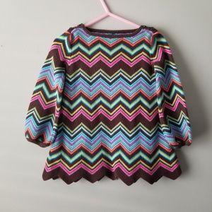 Gap Toddler Sweater Dress Size 18-24 mths